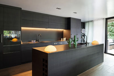 How To Do The Best Lighting In Kitchens